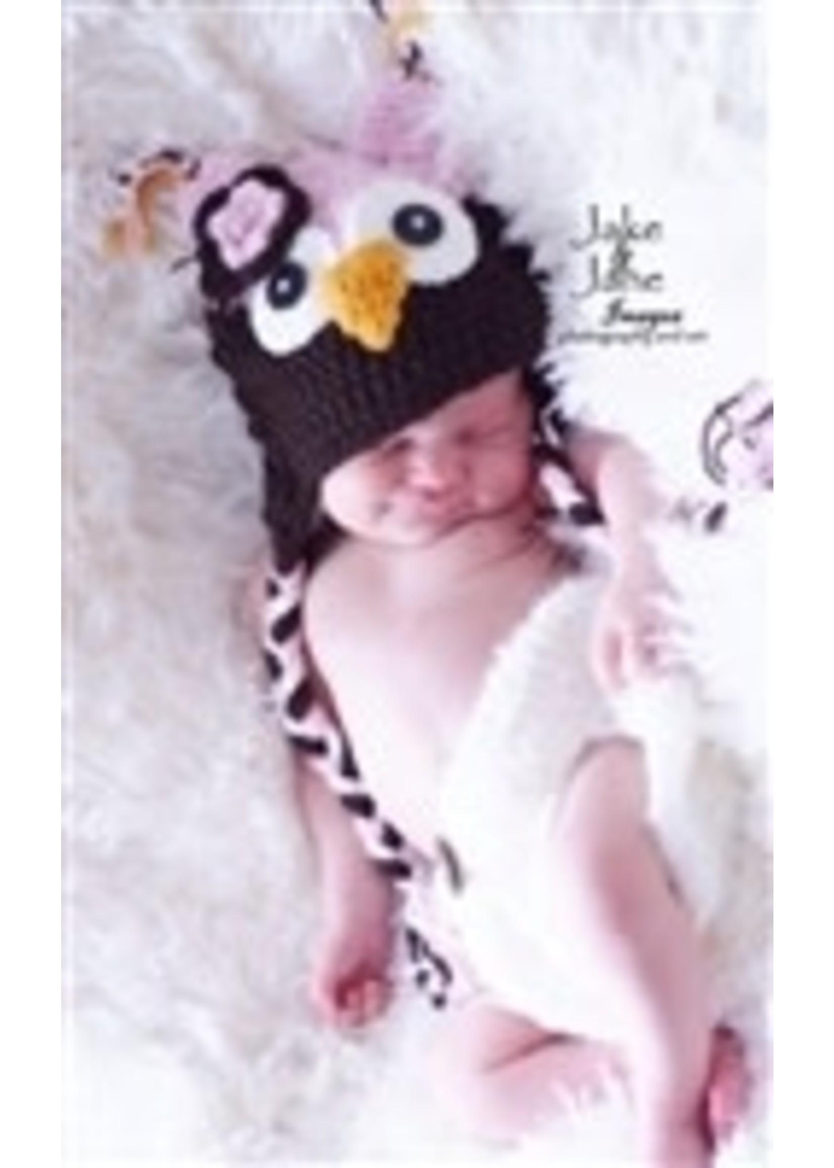 Daisy Baby daisybaby hat