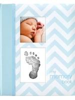 pearhead Pearhead Baby Memory Book