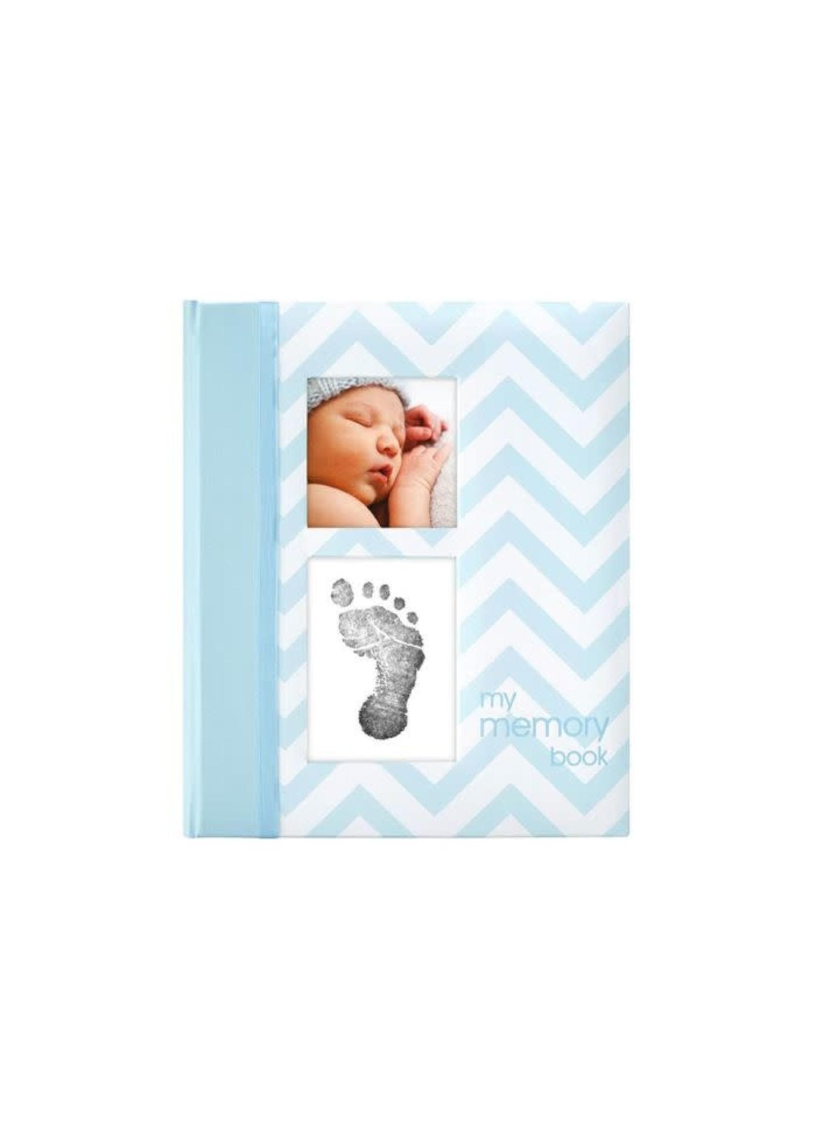 pearhead baby book