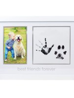 pearhead Pearhead Best Friends Baby and Pet Frame
