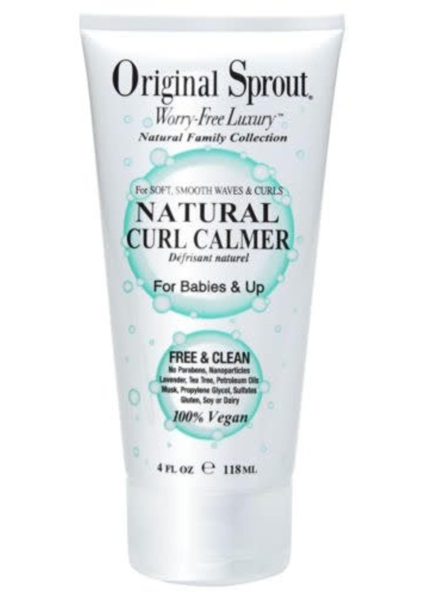 original sprout Original sprout natural curl calmer-4oz