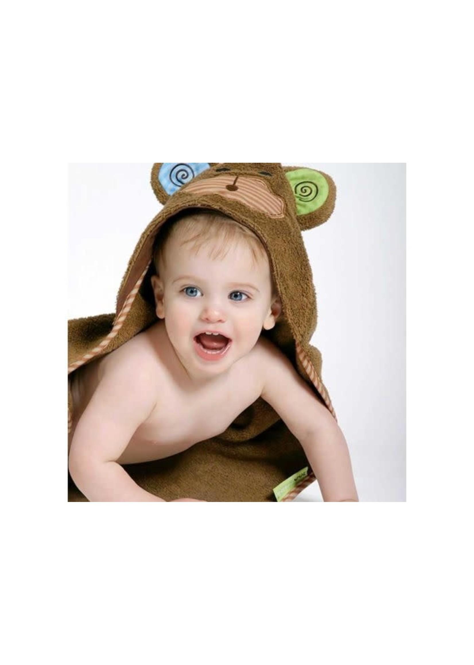 Zoocchini Zoocchini Baby towel