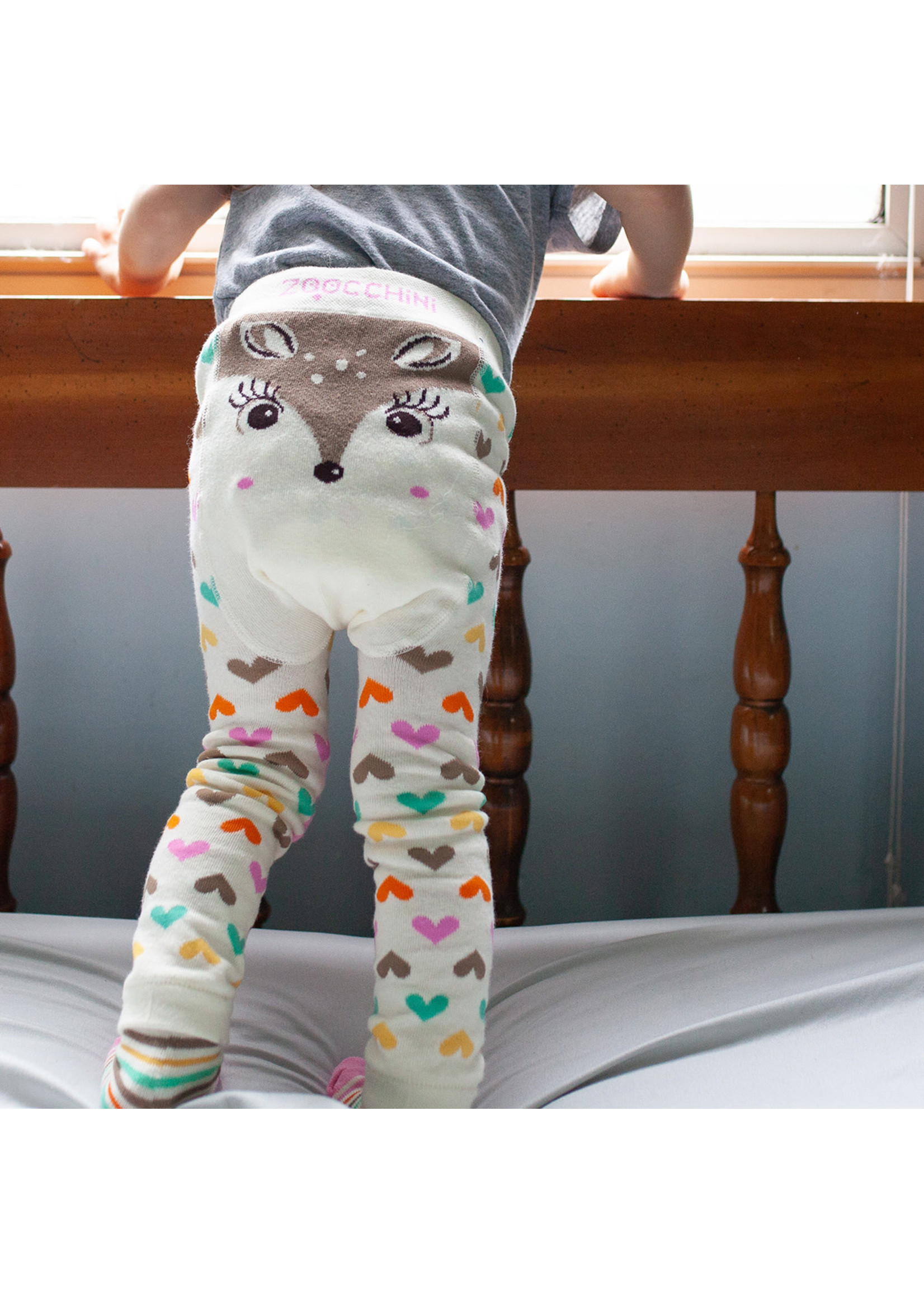 Zoocchini Zoocchini legging/sock set
