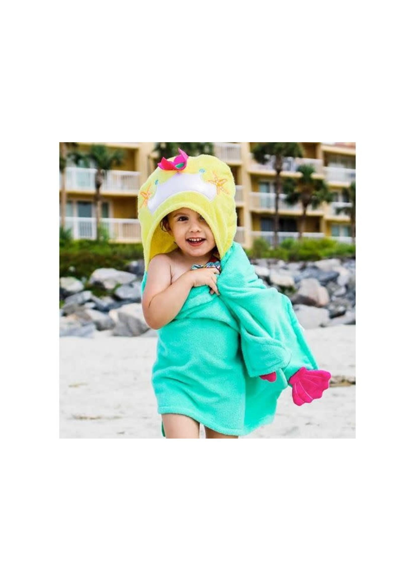 Zoocchini ZooCchiNi Towel Toddler