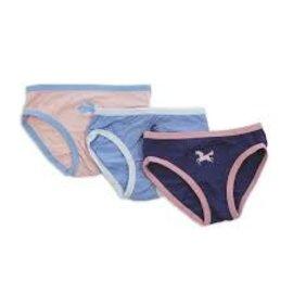 silkberry Silkberry Bikini Underwear