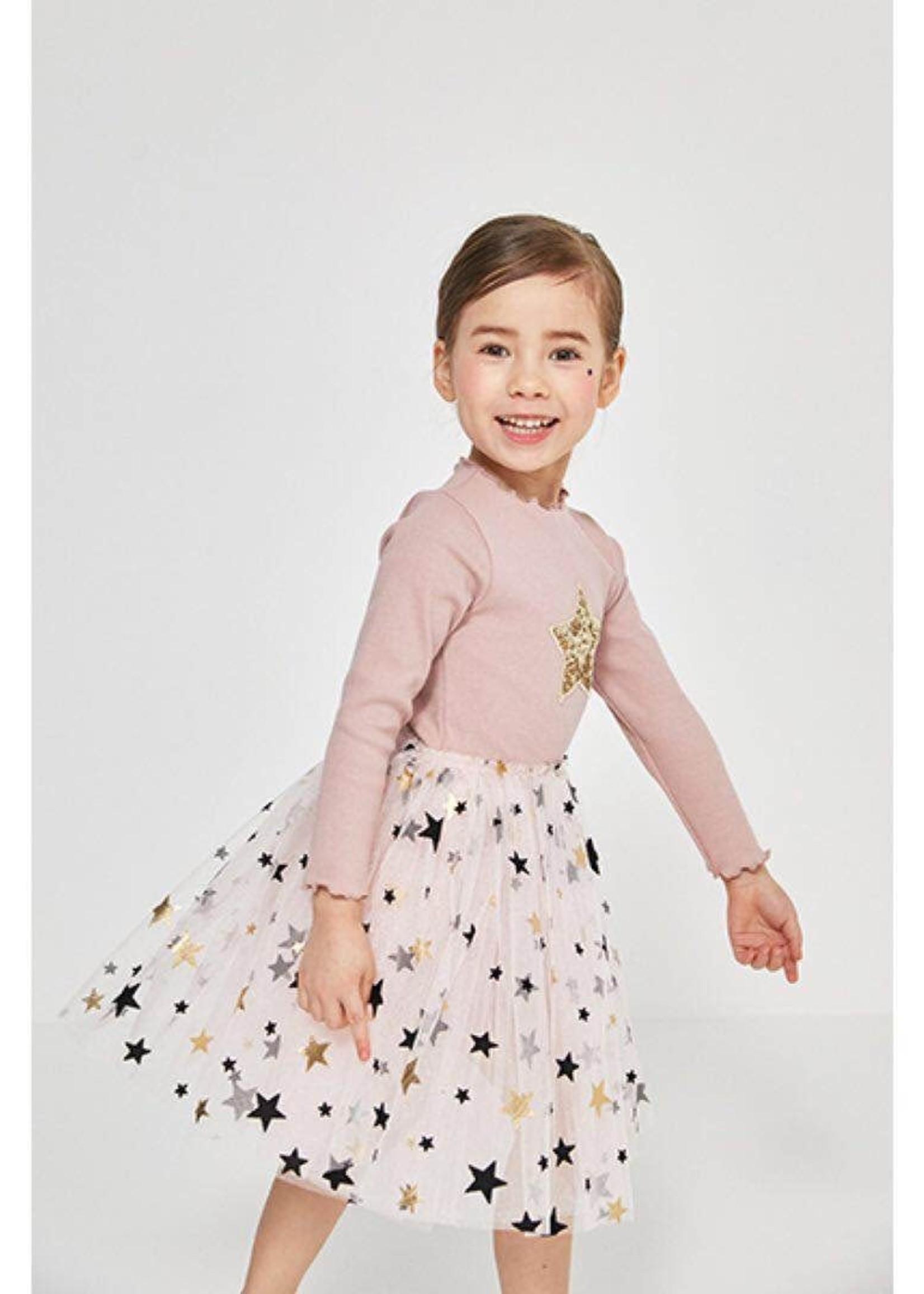 Petite Hailey star dress