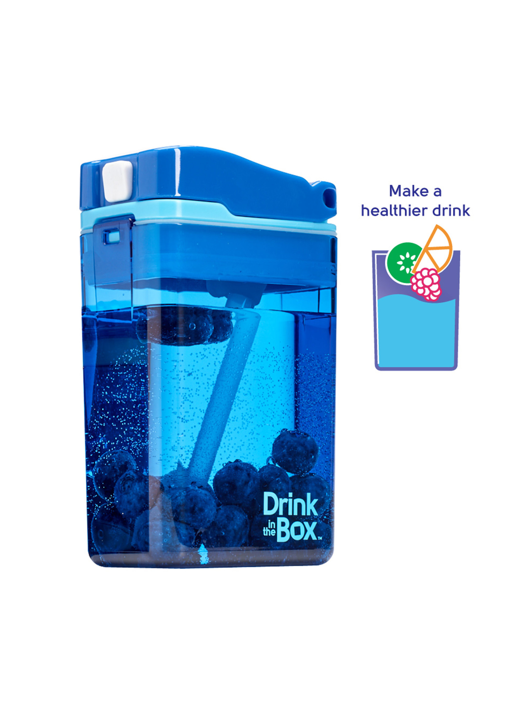 Drink in The Box Drink box NEW
