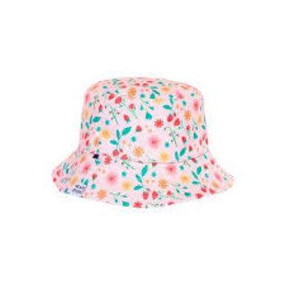 Headster bucket hat