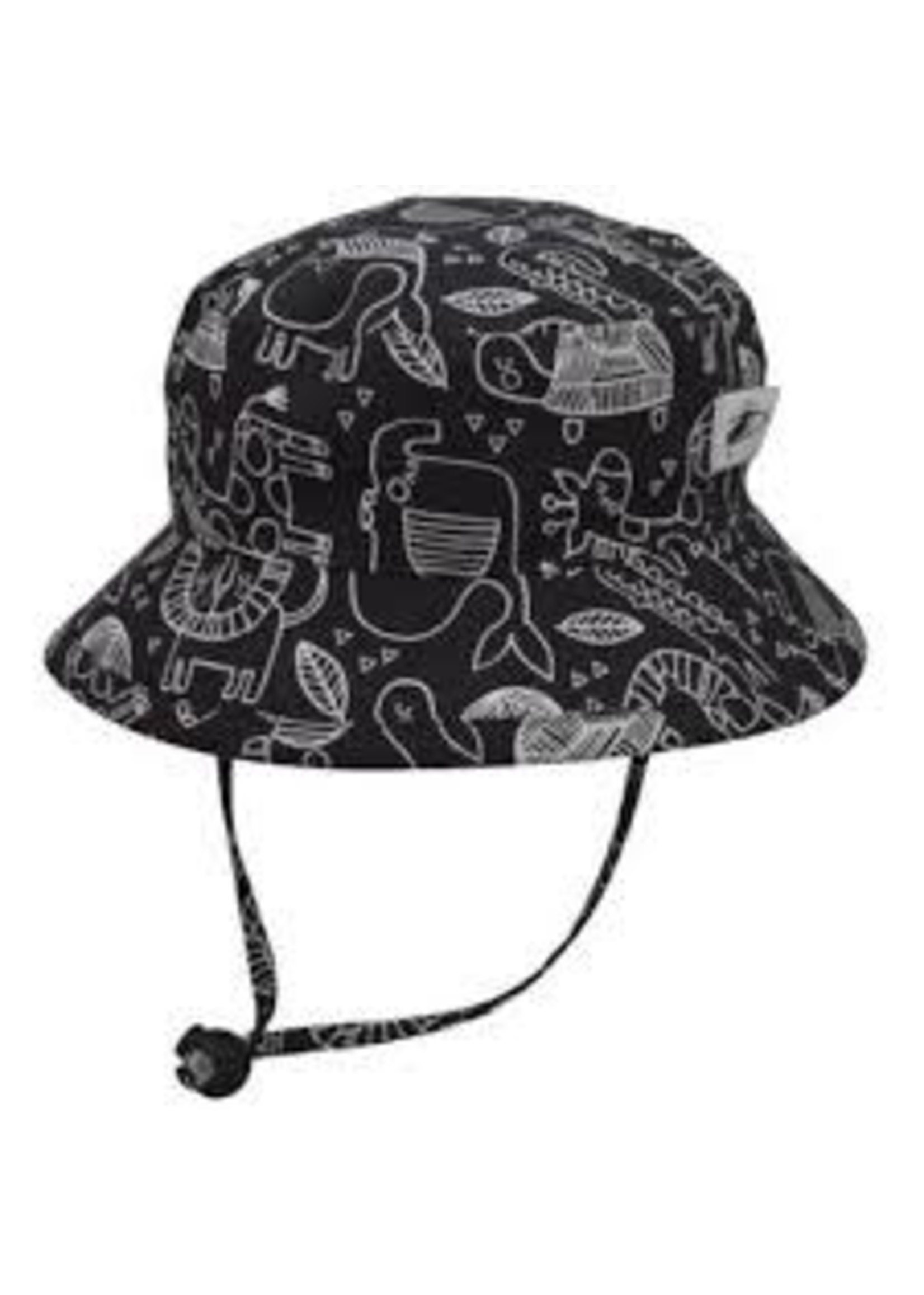 Puffin PG hat