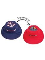 Flapjack Kids Reversible Sun Hat
