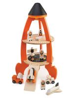 Tender Leaf Toy Tender Leaf Toys Cosmic Rocket Set