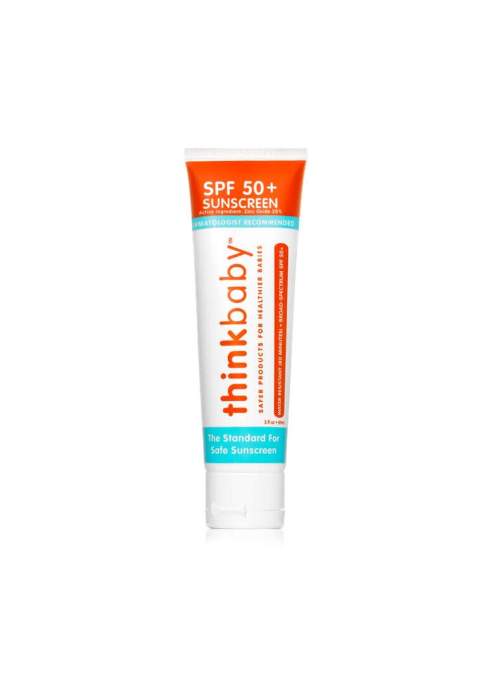 thinkbaby thinkbaby sunscreen