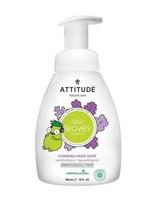 Attitude Attitude Foaming Hand Soap (Vanilla & Pear)