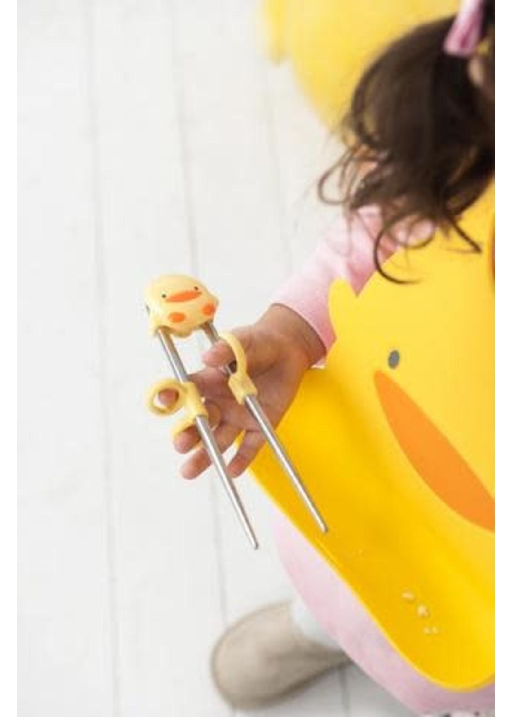 PiyoPiyo PiyoPiyo Training Chopsticks