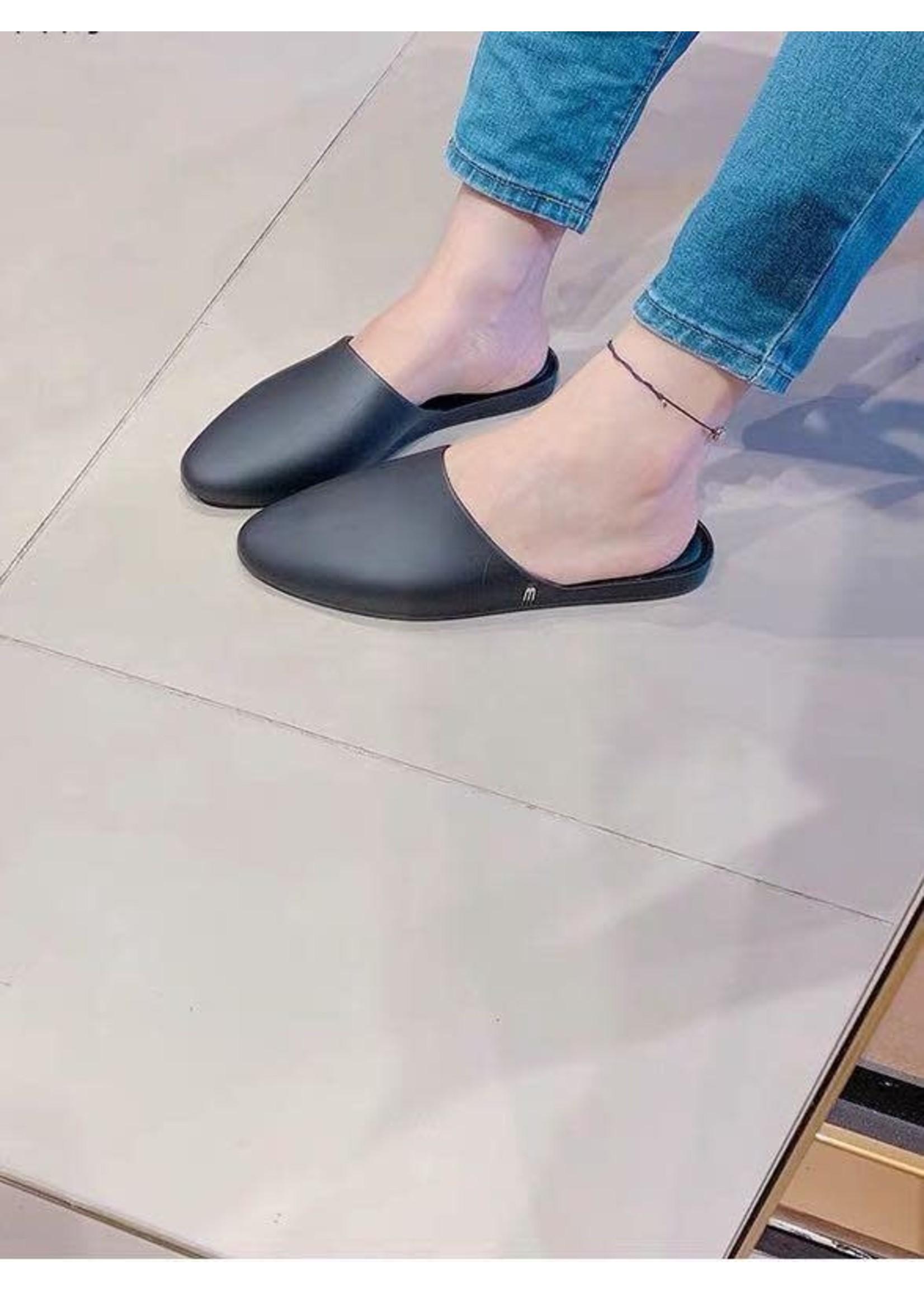 Mini Melissa Melissa 'violet' sandal