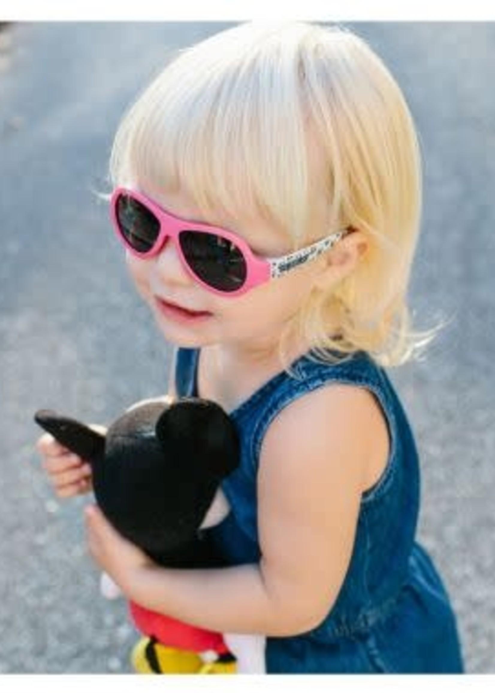babiators Babiators Polarized Sunglasses 0-2