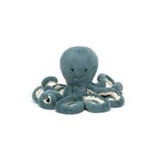 Jellycat JC little octopus