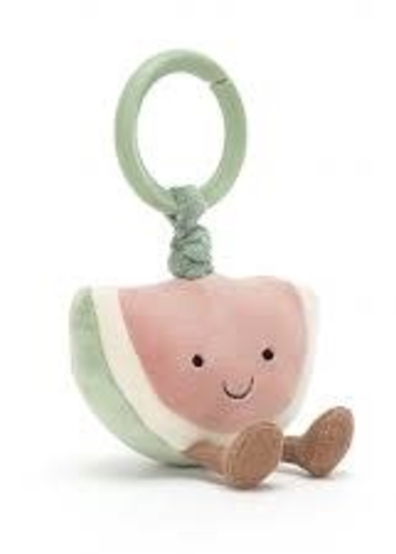 Jellycat JC jitter toy