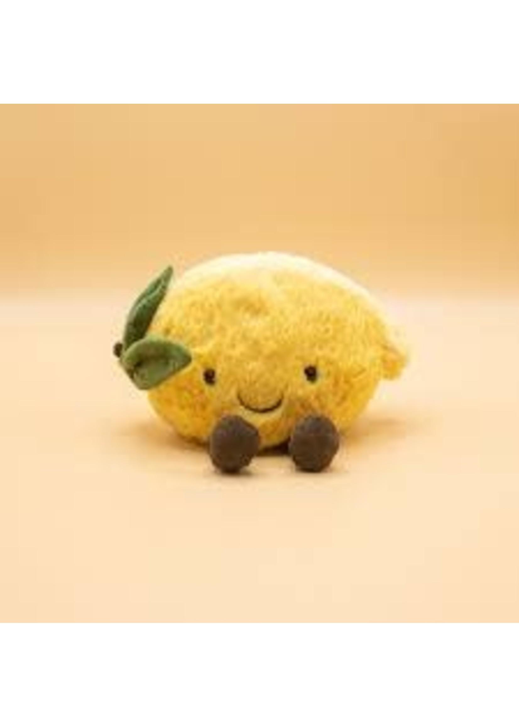 Jellycat JC Lemons