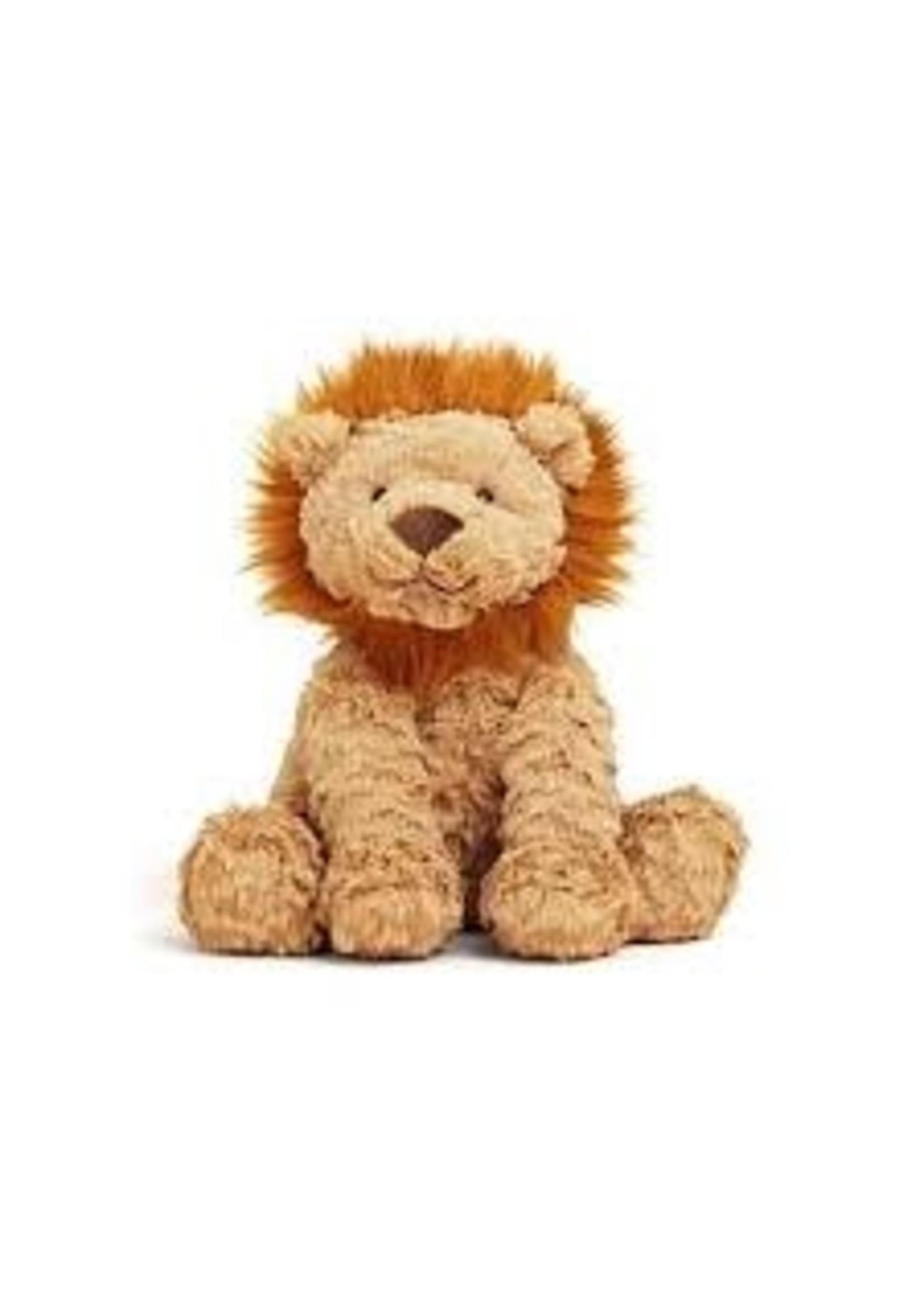 Jellycat JC Medium Fuddlewuddle Lion