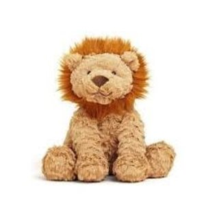 Jellycat JC Medium Fuddlewuddle Lion