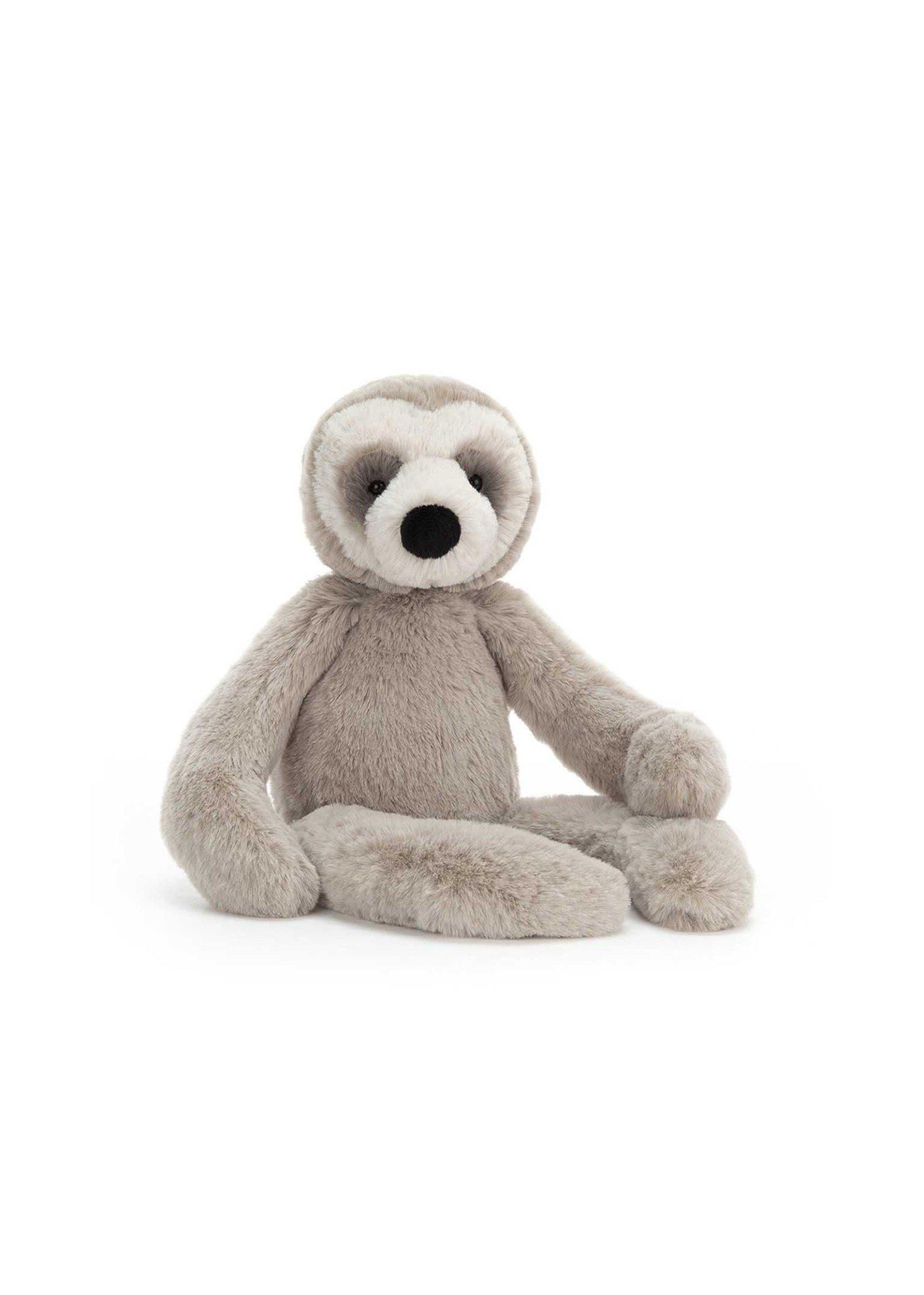 Jellycat JC Small Bailey Sloth