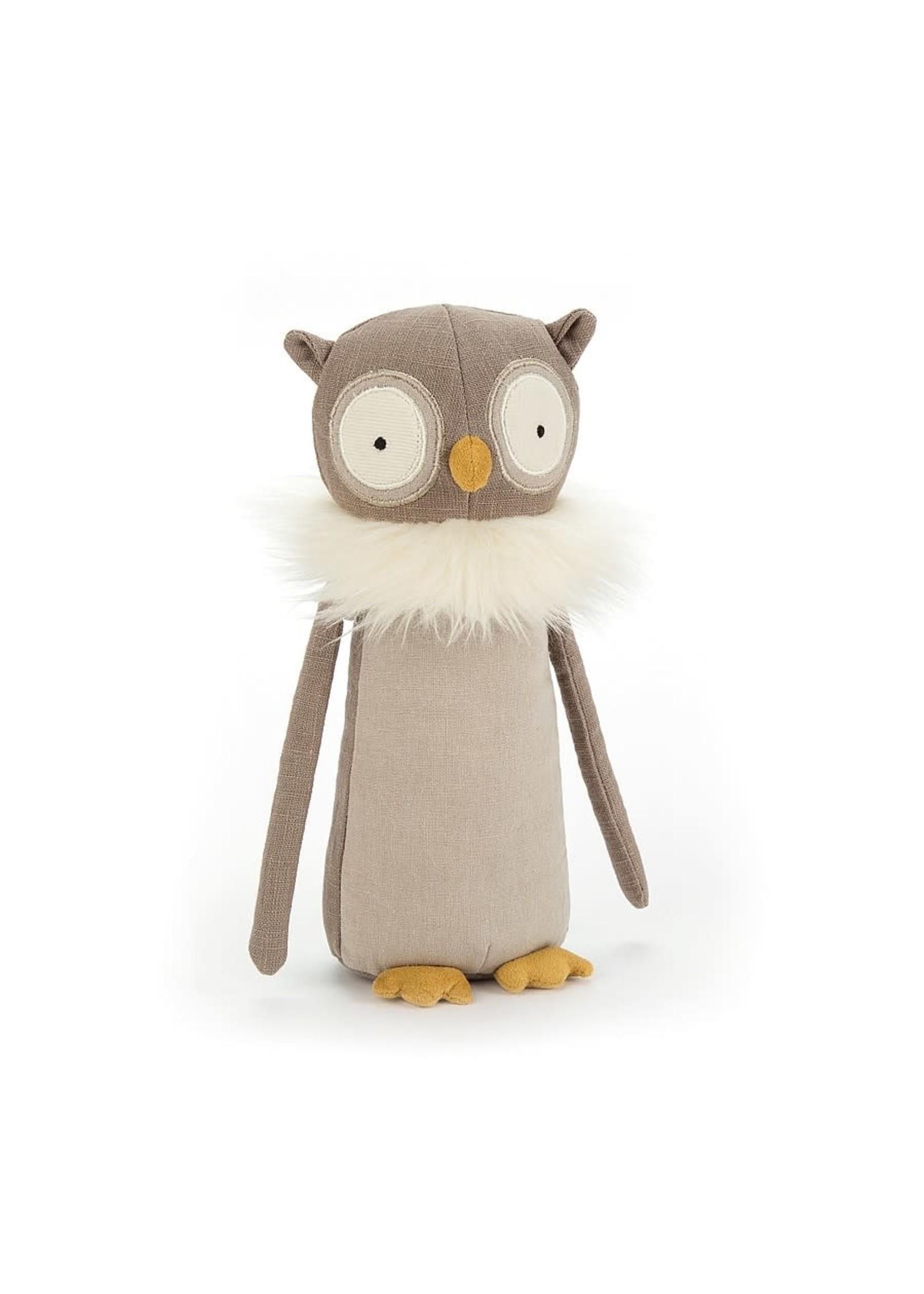 Jellycat JC Skandoodle Owl