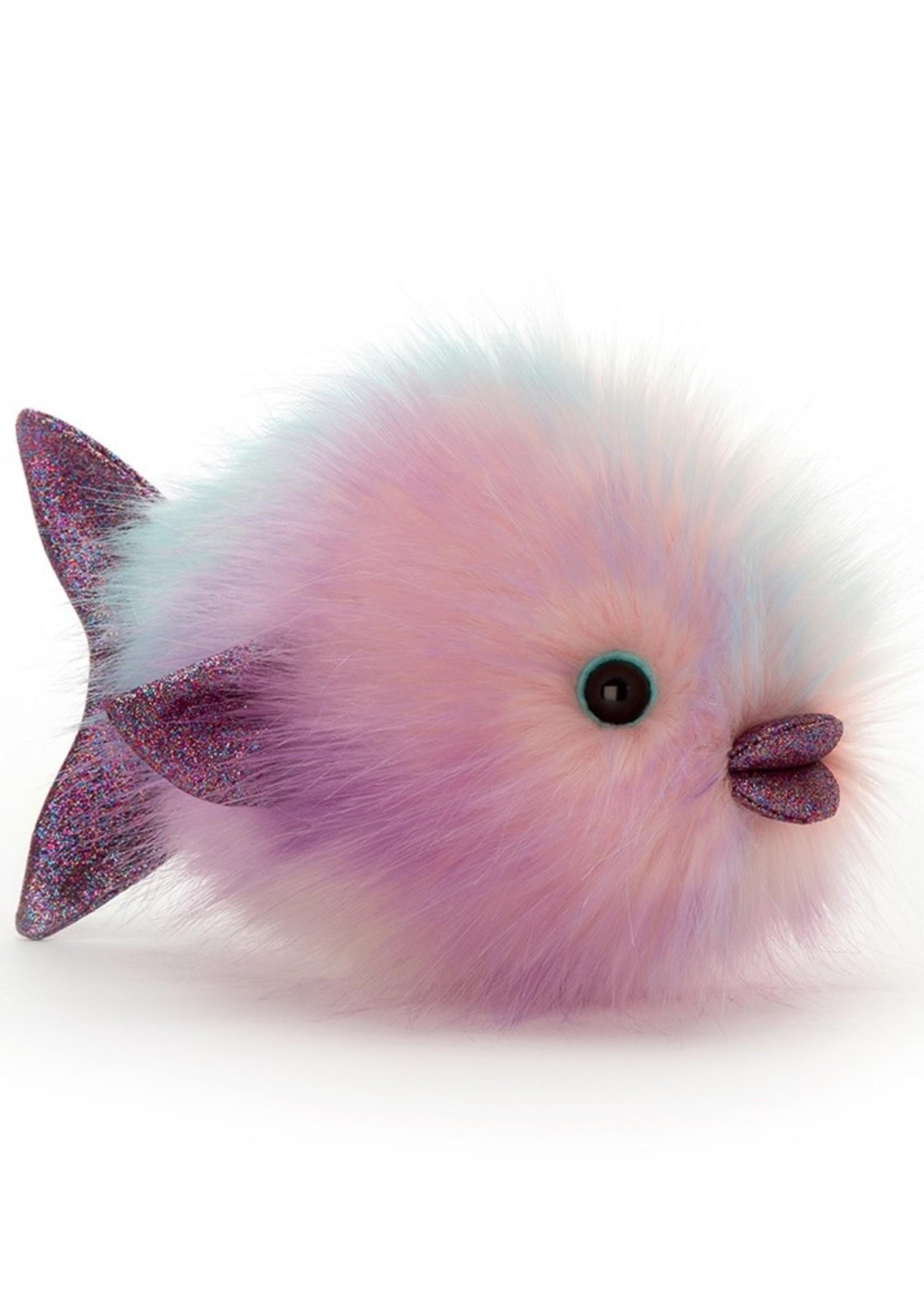 Jellycat JC Pastel Disco Fish