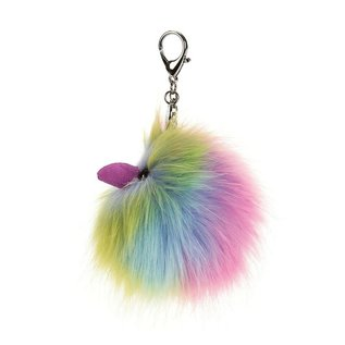 Jellycat JC Rainbow Bag Charm