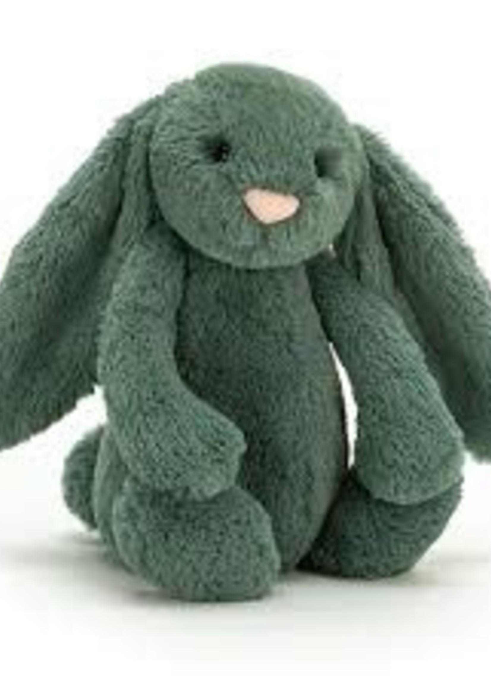 Jellycat JC Medium Bashful Forest Bunny