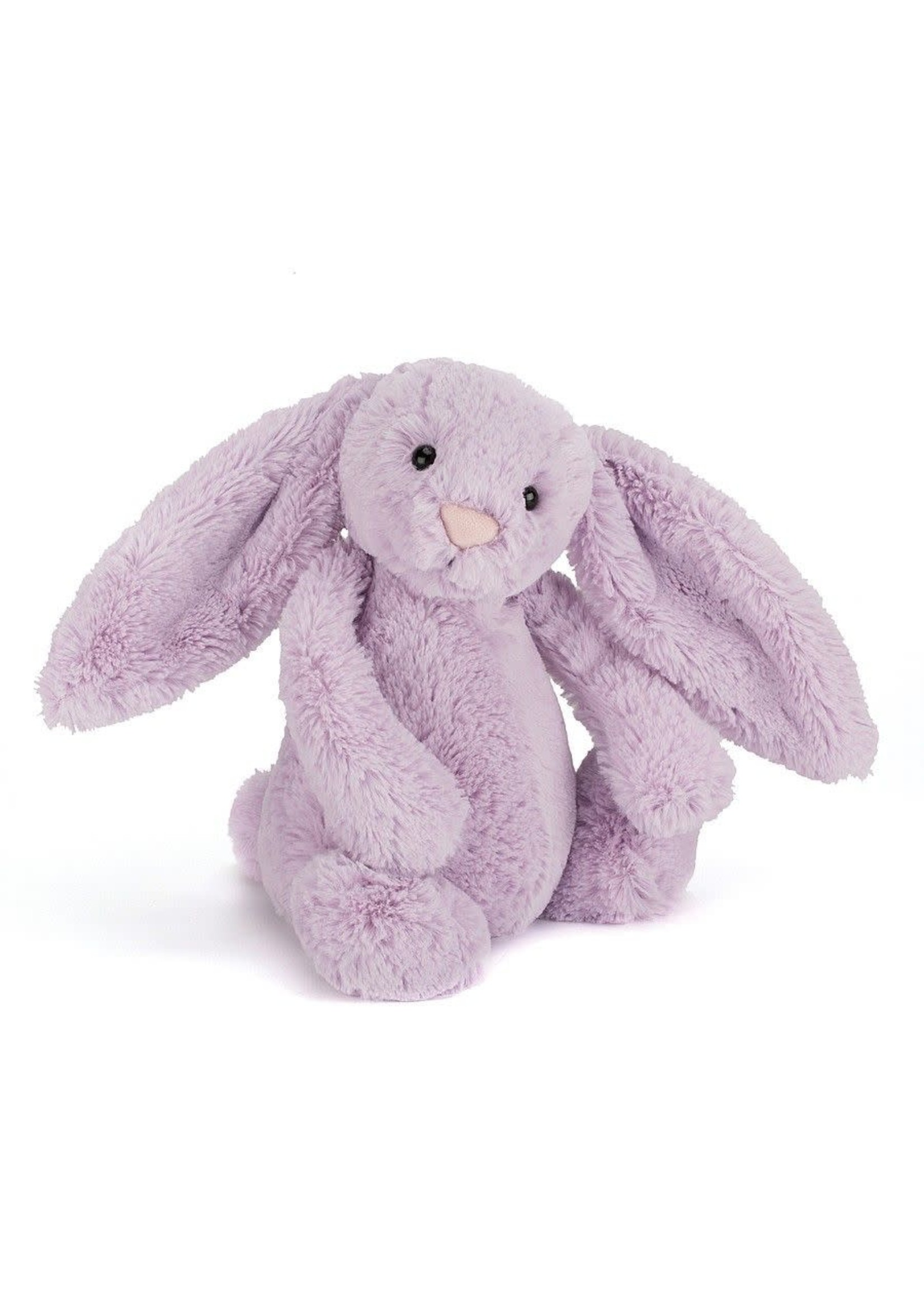 Jellycat JC Medium Bashful Lilac Bunny