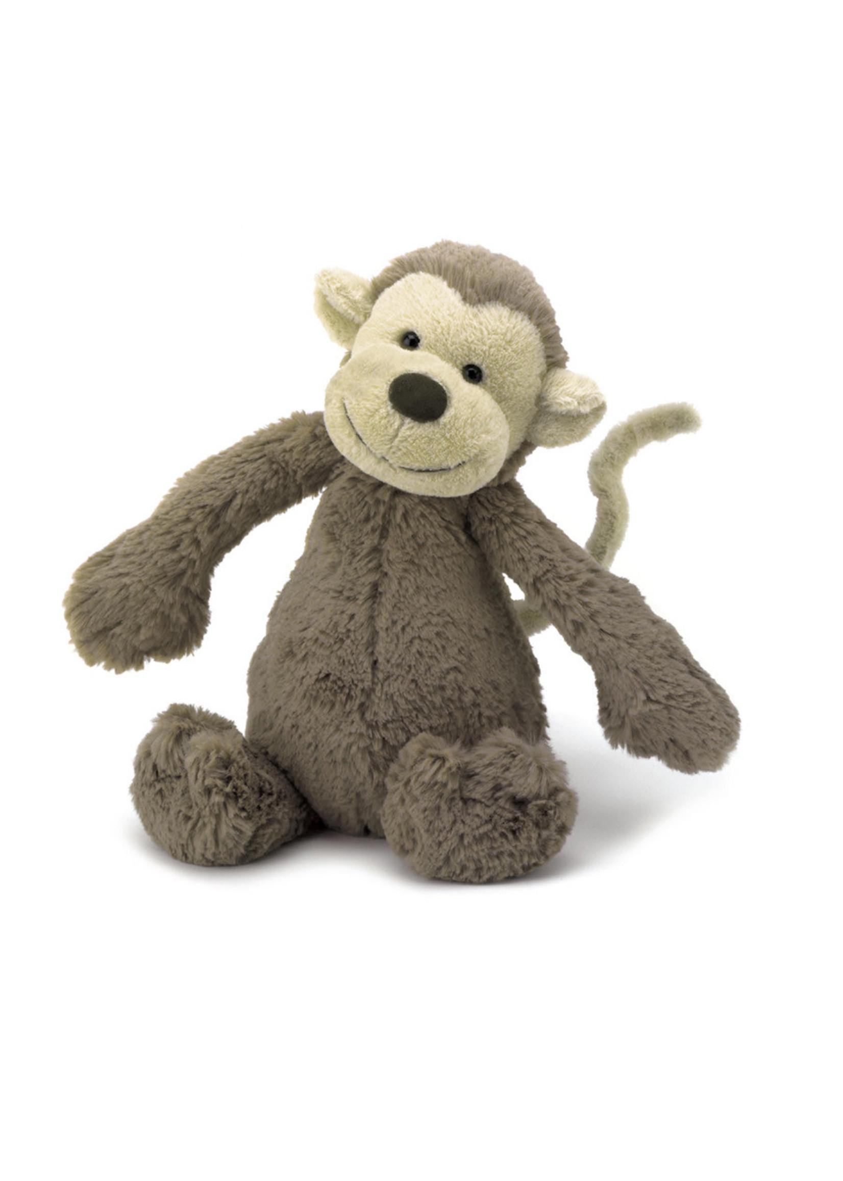 Jellycat JC Medium Bashful Monkey