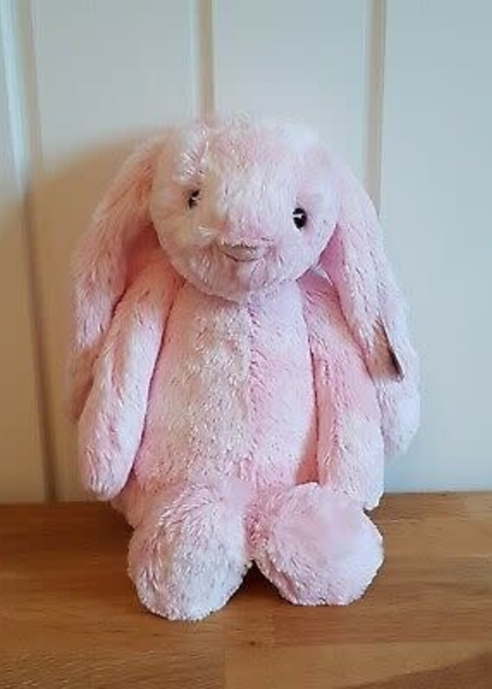 Jellycat JC Medium Bashful Peony Bunny