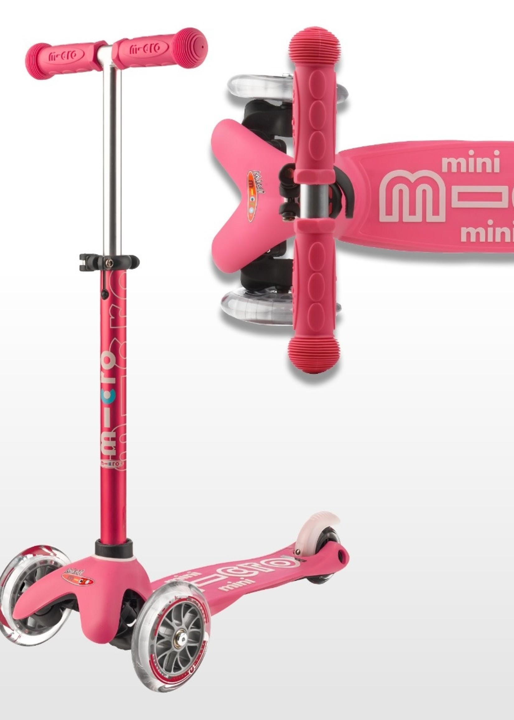 Micro Micro Mini Deluxe Scooter
