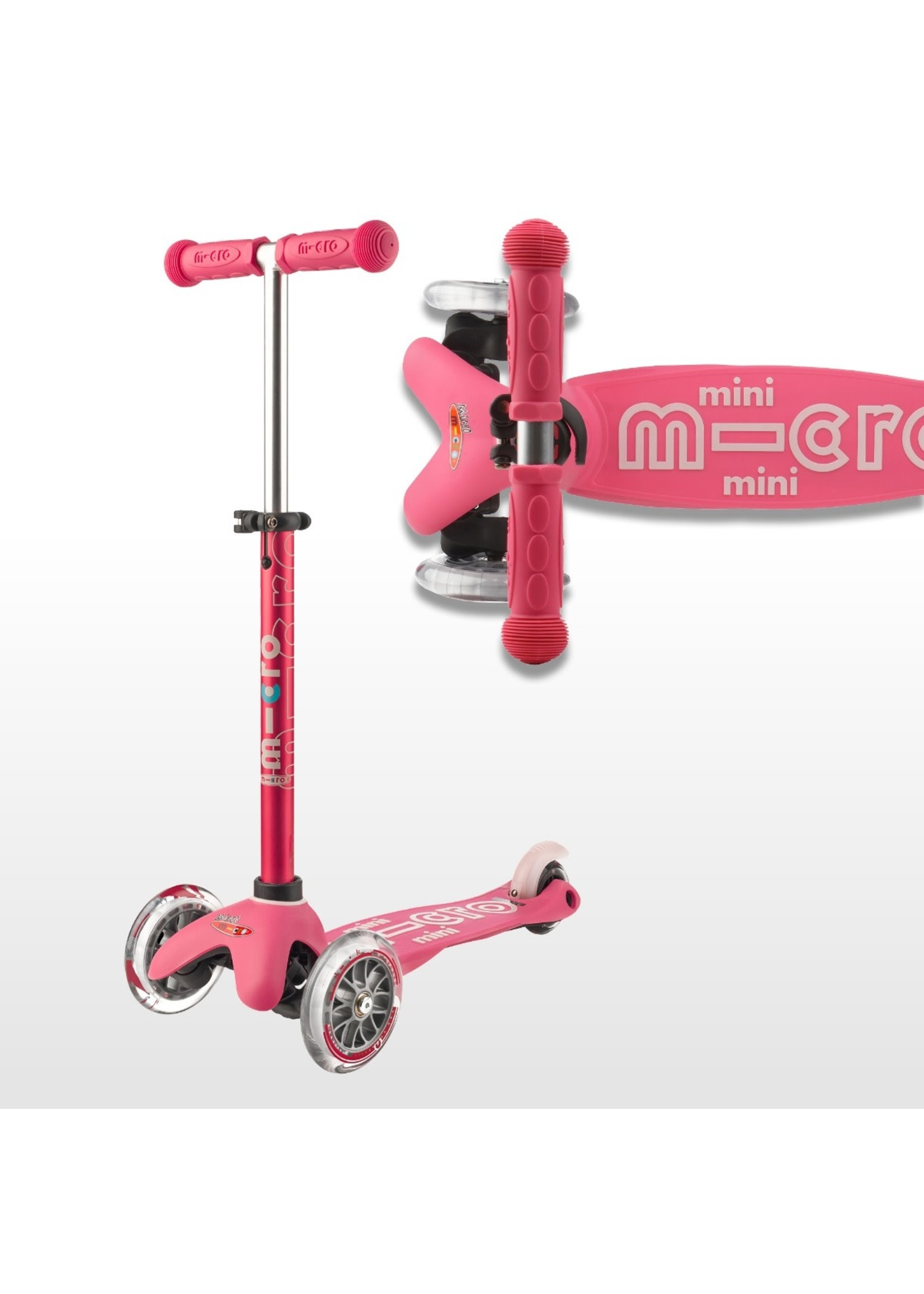 Micro Micro Mini Deluxe Scooter