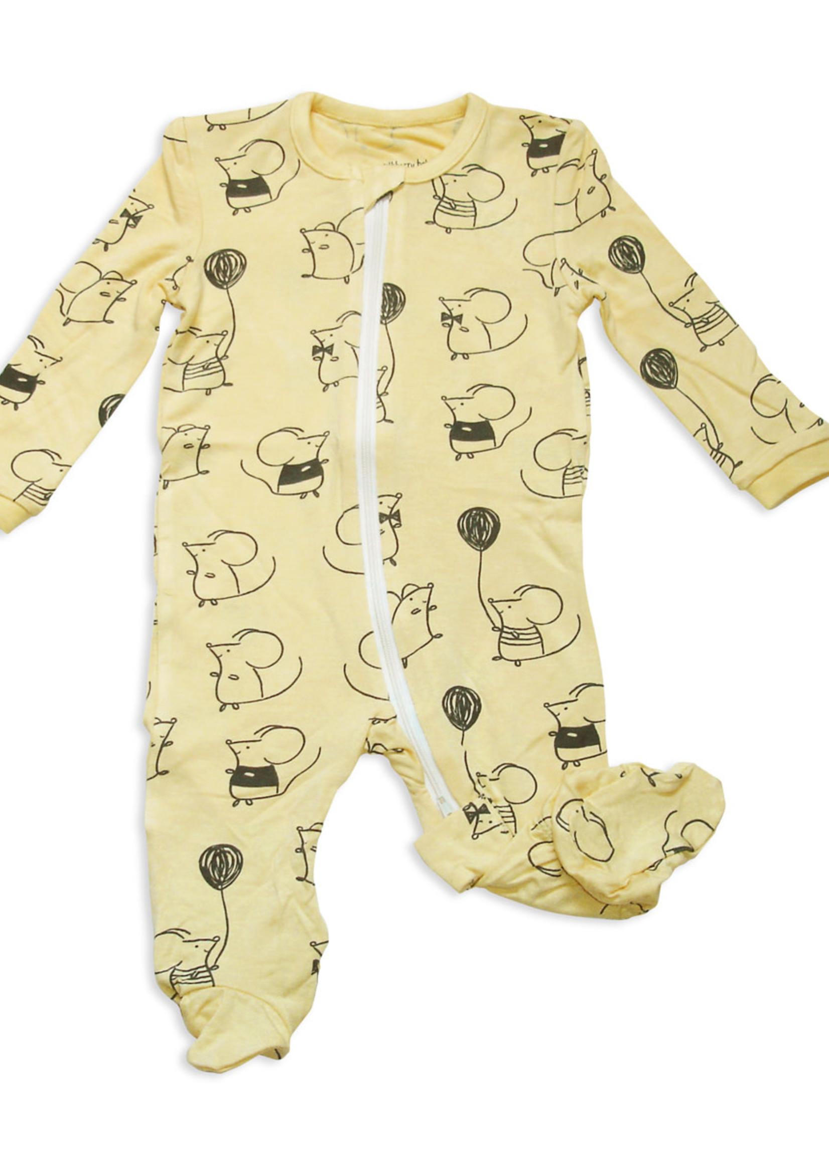 silkberry SB Mouse Pajama