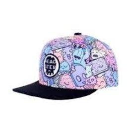 Headster Cap Ice Party