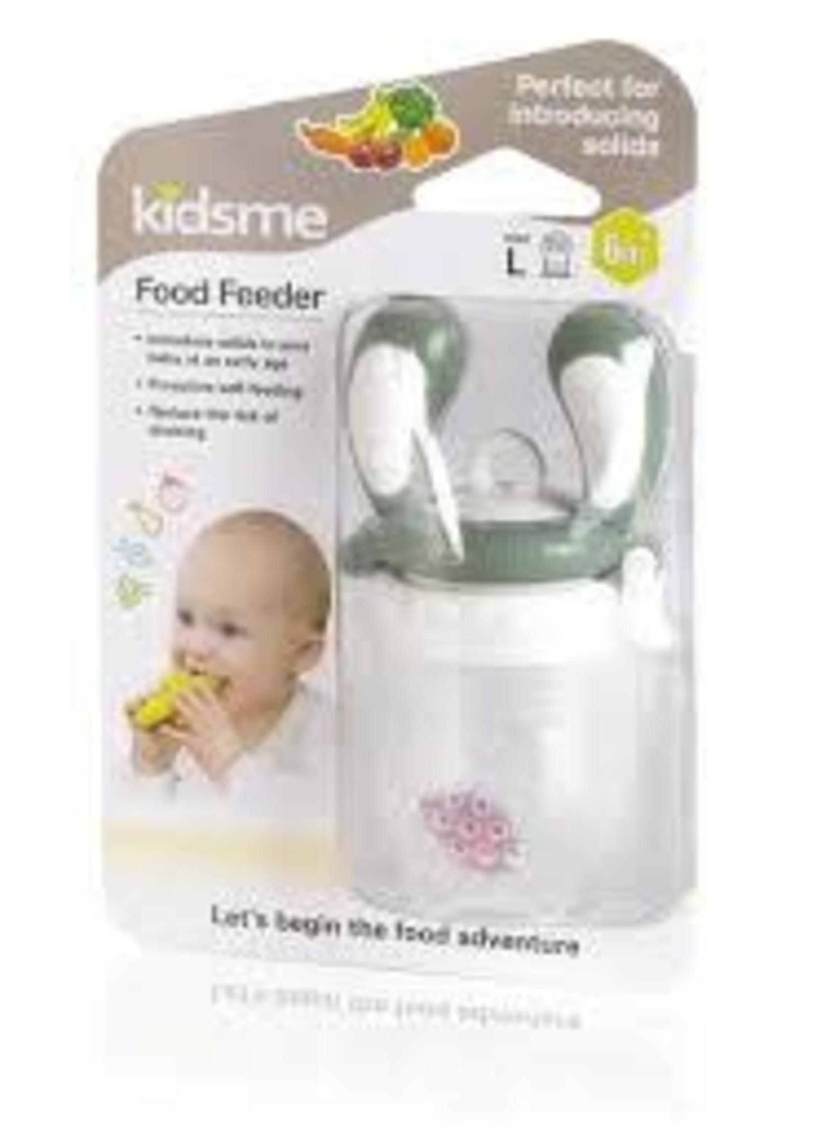 kidsme Kidsme Food Feeder