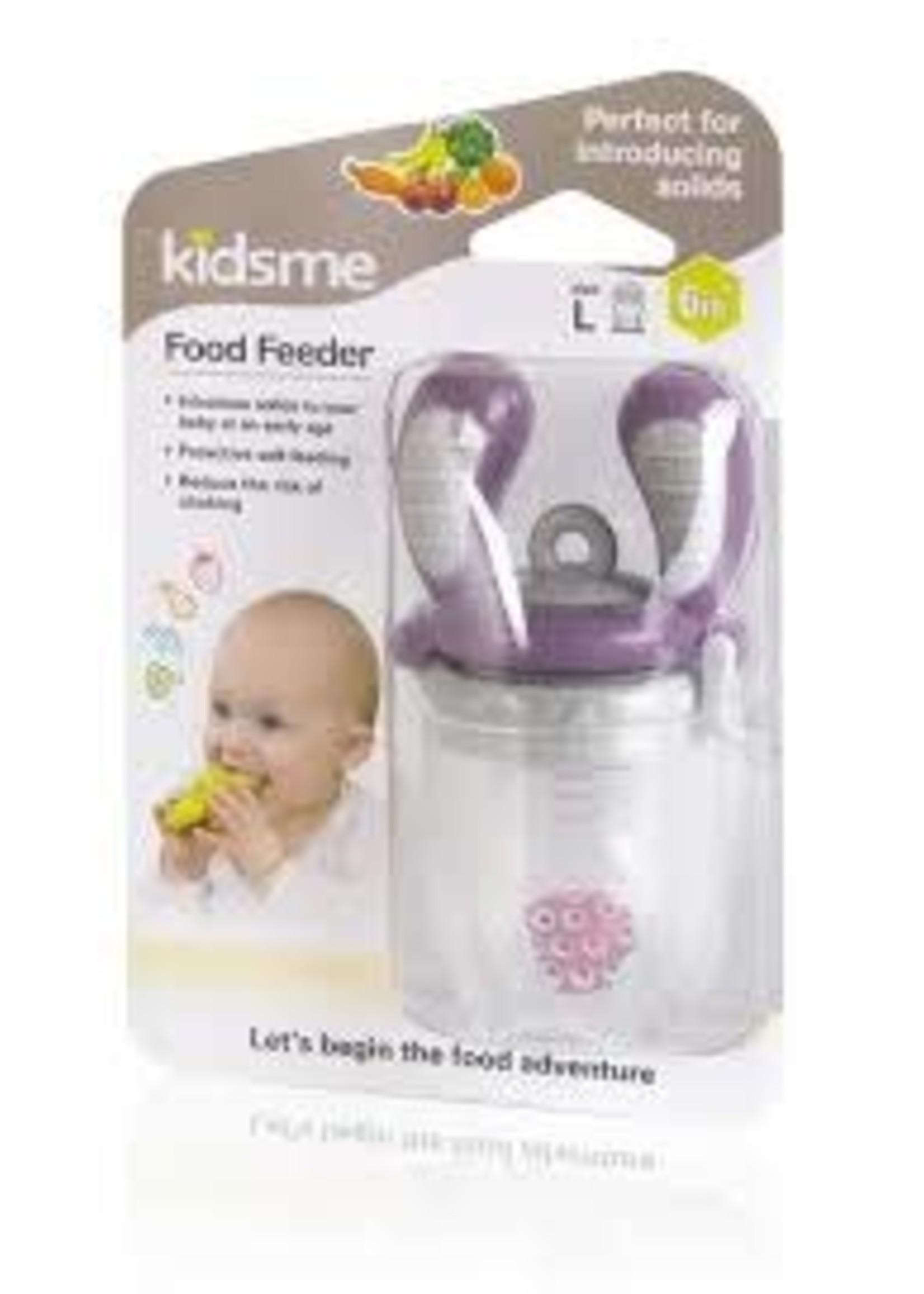 Kidsme Food Feeder