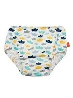 Lassig Swim Diaper Paper Boat