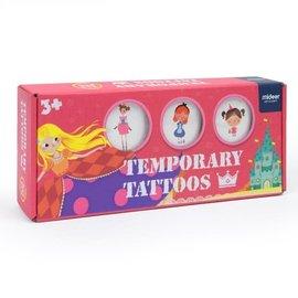 Mideer Mideer Boxed Tattoos (Princess 253pc)