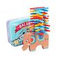 Mideer Mideer Wooden Balance Elephant Game