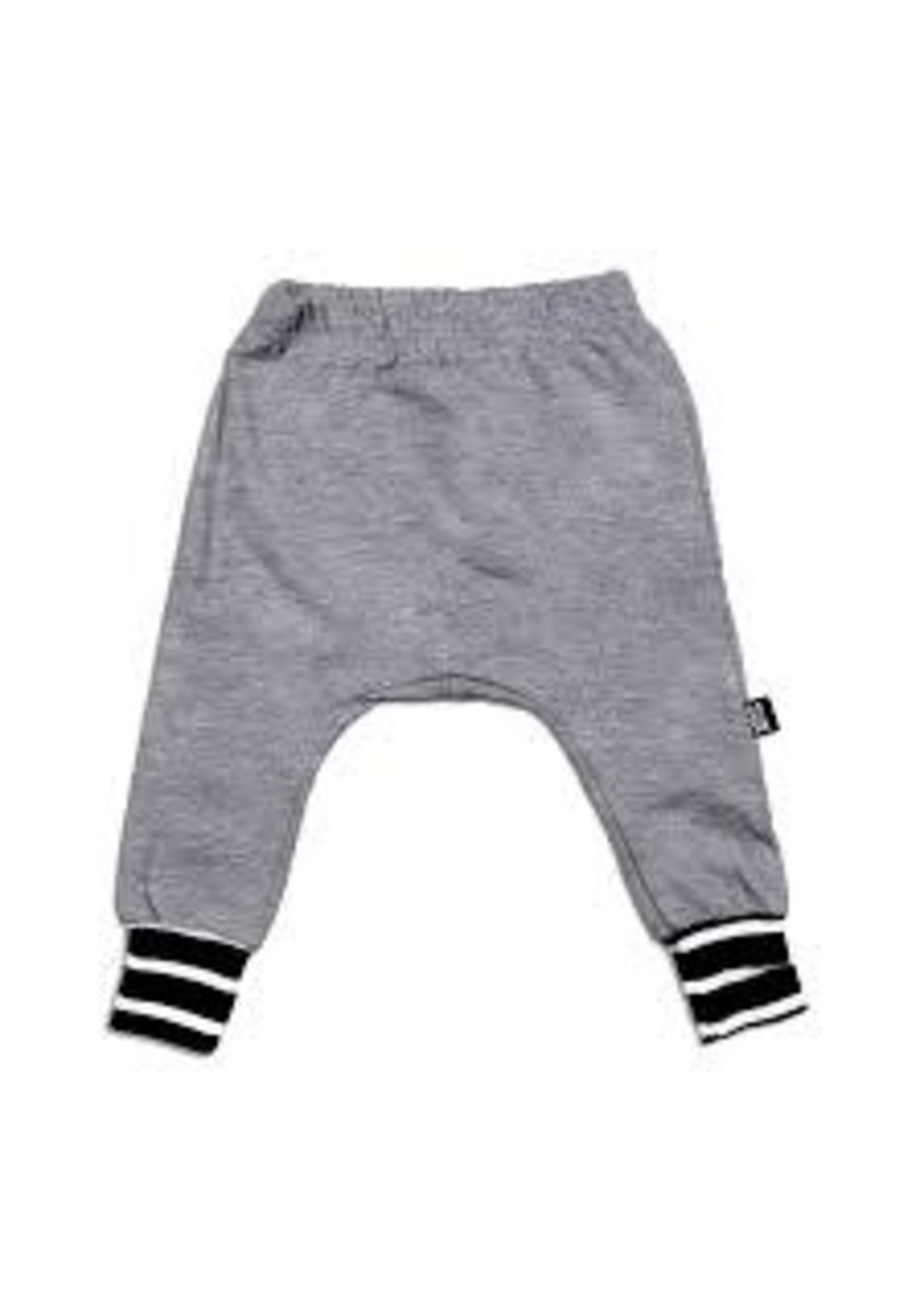 Whistle & Flute W&F Bamboo Athletic Jogger