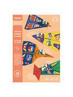 Mideer Mideer Origami Art (Paper Planes)