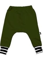 Whistle & Flute Whistle & Flute Bamboo Jogger Olive