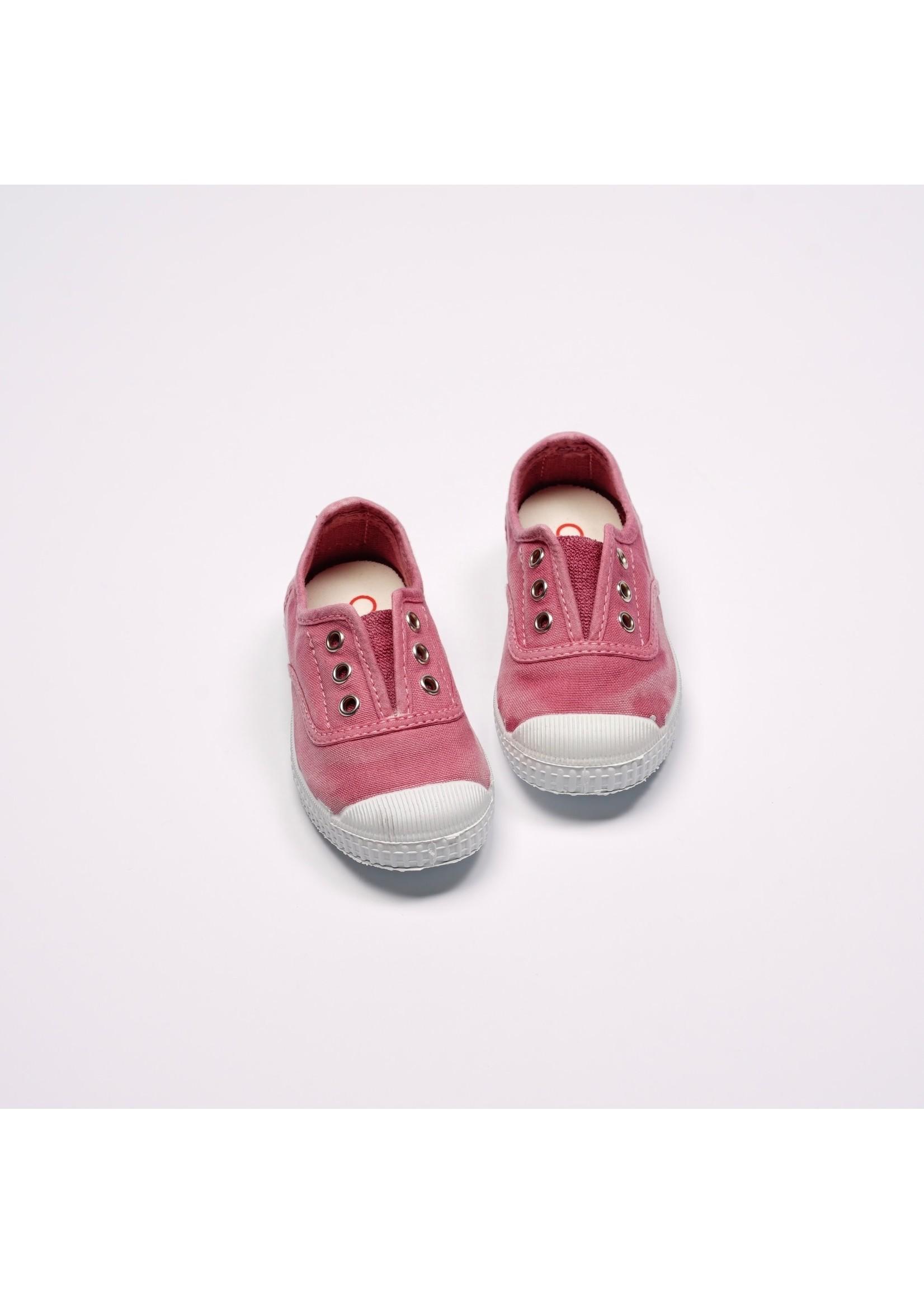 Cienta Cientas Toddler Sneaker (Rosa)