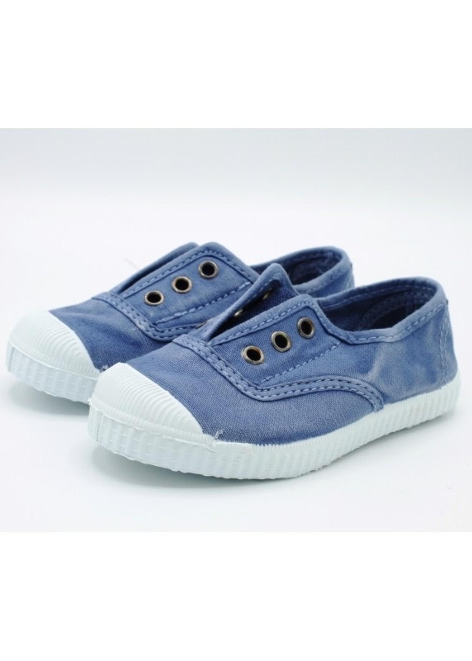 Cienta Cienta Kids Sneaker (Lavanda)