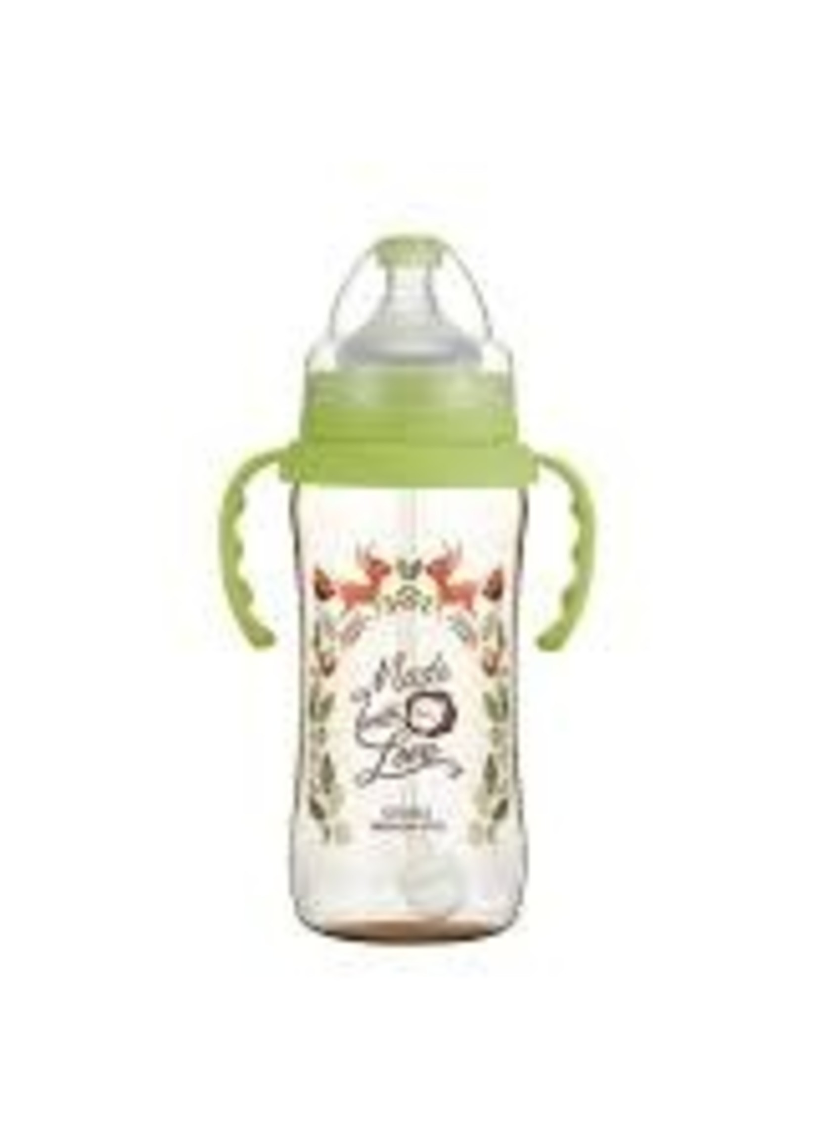 Simba Simba Bottle/Sippy Cup (Green)