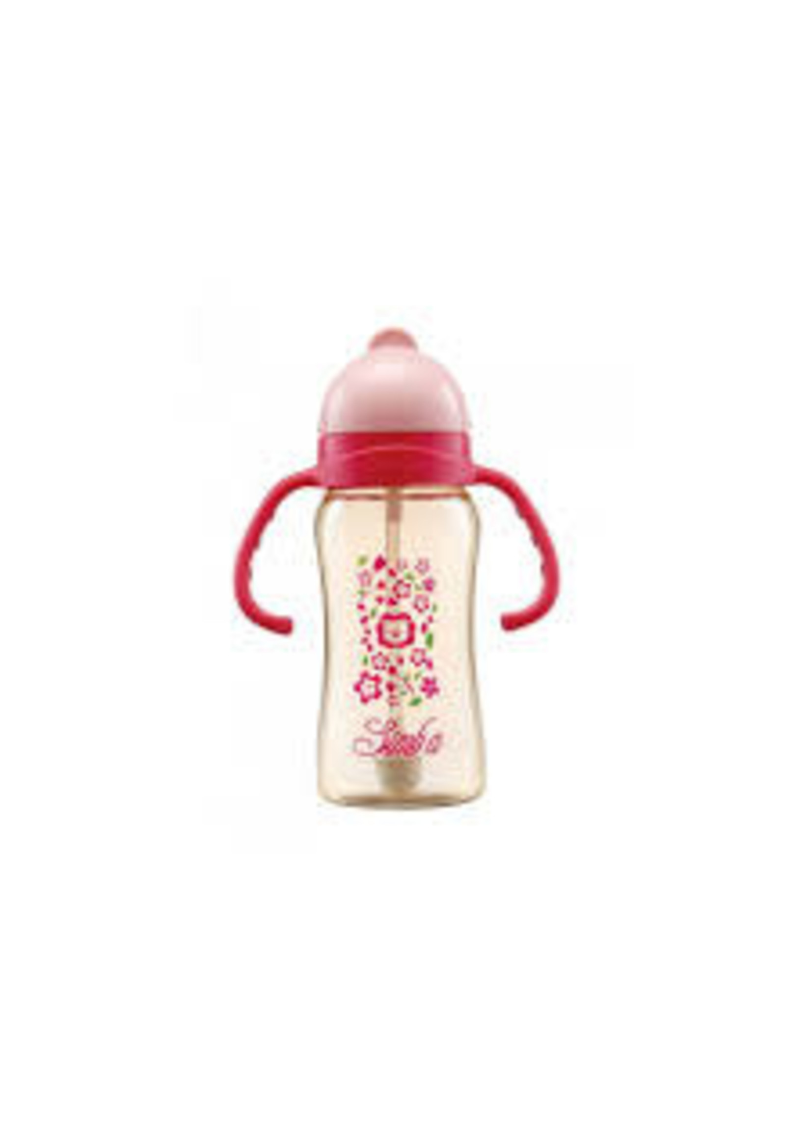 Simba Simba 240ml Sippy Cup (Pink)