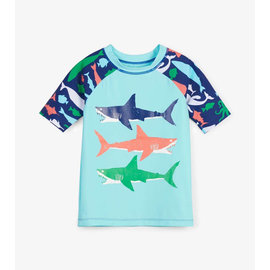 Hatley Swim Top (Sea Creature)